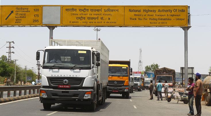 Auch dem Markt Indien widmeten sich die IAA-Fachveranstaltungen. Foto: Daimler