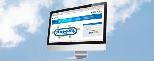 Für das multimodale Transport-Management hat Kewill die Lösung Kewill MOVE weiter entwickelt. Foto: Kewill