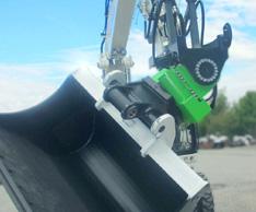 Neue Bewegungsm�glichkeiten mit der RotoBox RB 200. Foto: HKS