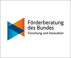 Förderberatung Forschung und Innovation.