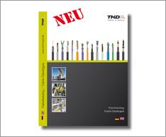 Der neue TKD-Katalog ist online und gedruckt erhältlich. Foto: TKD KABEL