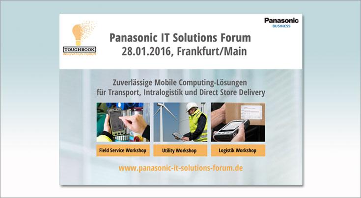 Foto: Panasonic