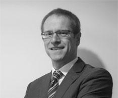 Ralf Gierk, Fuhrparkberater und Auditor.