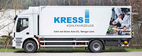 Steht in vielen Größen zur Verfügung: die Coolerbox 2.0 von Kress. Foto:Kress